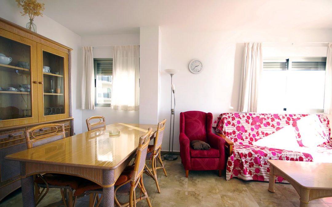 Apartamento Albamar II