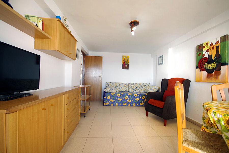 Apartamento los Pinos